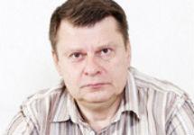 Валерий Морозов. Фото: valerymorozov.com