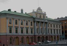 МИД Швеции. Фото: Википедия
