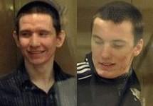 Андрей Мархай (слева) и Максим Иванов. Источник: geroivoli.com