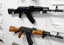 Винтовки Kalashnikov USA. Фото: edition.cnn.com