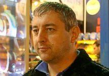 Сиражудин Дациев. Фото с ФБ-страницы Екатерины Сокирянской