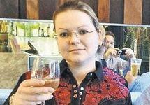 Юлия Скрипаль в пиццерии Zizzi. Источник: telegraph.co.uk