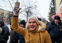 Александр Балашов. Фото с ВК-страницы