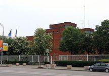 Посольство Франции в Москве. Фото: Википедия