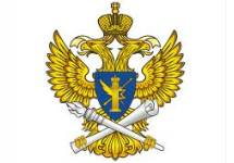 Эмблема Роскомнадзора