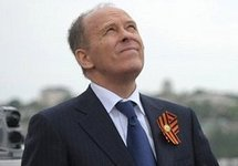 Александр Бортников. Фото: kremlin.ru