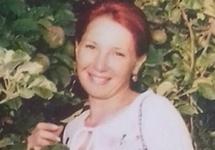 Оксана Походун. Фото с личной ФБ-страницы