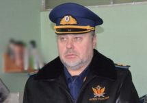 Олег Коршунов. Фото: fsin.su