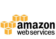 Логотип Amazon Web Services