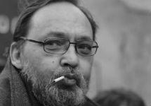 Михаил Угаров. Фото: ФБ-страница Театра.doc