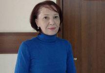 Оксана Походун. Фото: sibreal.org