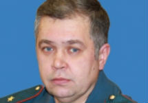 Александр Мамонтов. Фото: 42.mchs.gov.ru