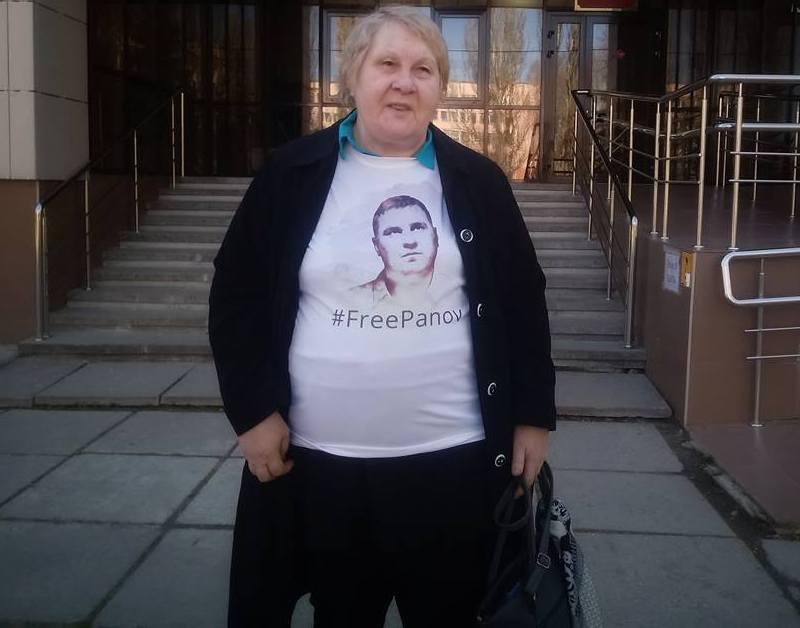 Процесс «украинского диверсанта» Панова решено проводить в закрытом режиме
