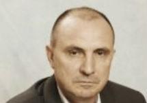 Борис Вершинин. Фото: ВК-страница Надежды Квачковой