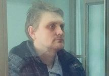 Владислав Шульга в суде. Фото: И. Леневская/КП Ростов-на-Дону