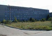 Институт Минобороны в Шиханах. Фото: wikimapia.org