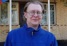Александр Бывшев после приговора. Фото Юрия Тимофеева/Грани.Ру