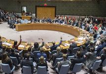 Заседание Совбеза ООН. Фото: un.org