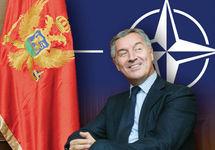 Мило Джуканович. Фото: novosti.rs