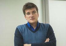 Максим Бородин. Фото: e1.ru