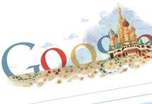 Google Doodle 2011 года