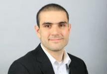 Алек Минасян. Фото со страницы в LinkedIn