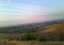 Аул Чинар. Фото: Википедия