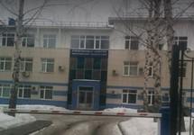 Набережночелнинский отдел СКР. Фото: Google.Maps