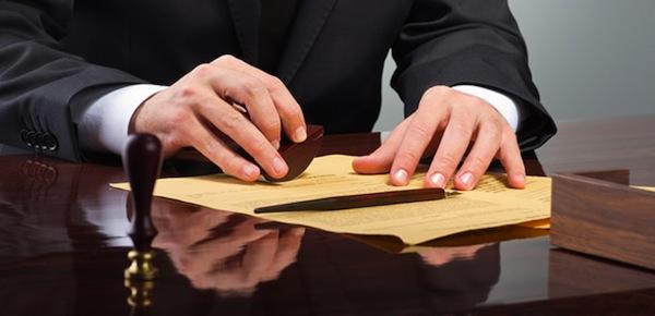 Регистрация и ликвидация юридического лица