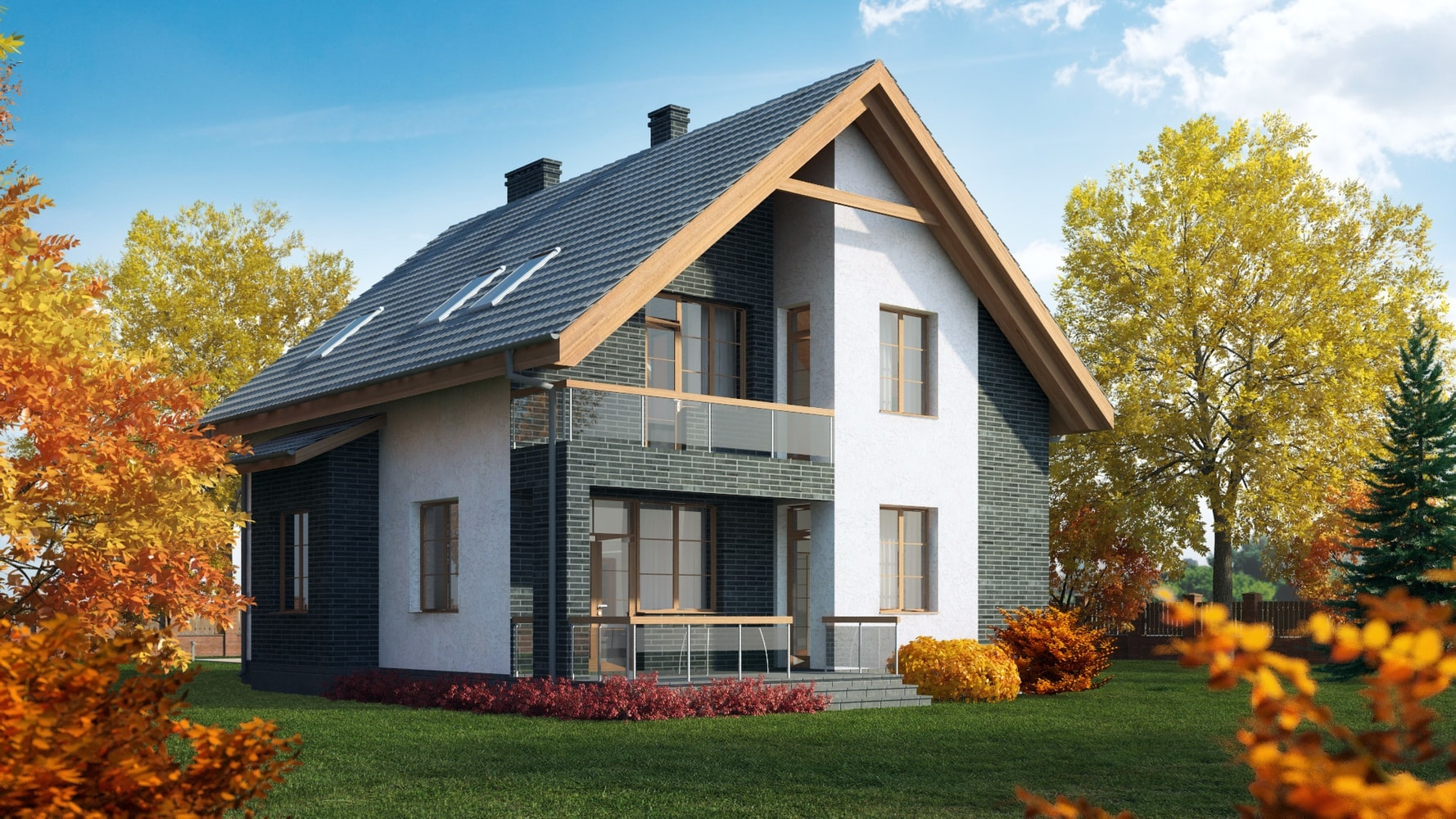 Полезная информация, которая вам точно понадобится при строительстве дома