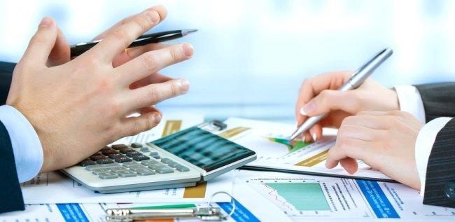 Квалифицированный финансовый консультант для вас