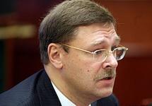 Константин Косачев. Фото: er.ru