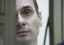 Олег Сенцов. Фото: Грани.Ру