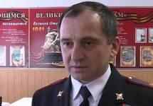 "Тимур Хамхоев. Кадр ТРК ""Магас"""