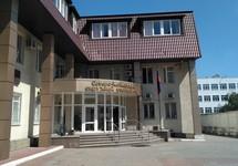 Северо-Кавказский окружной военный суд. Фото Василия Дерюгина