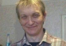 Владимир Тимошенко. Фото с ФБ-страницы Виталия Черкасова