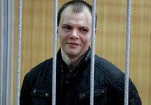 Дмитрий Борисов на оглашении приговора. Фото: Грани.Ру