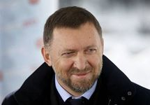 Олег Дерипаска. Фото: deripaska.ru