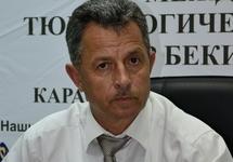 Ресуль Велиляев. Фото: 15minut.org