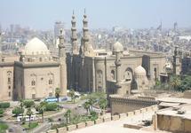 Каир. Фото: Википедия