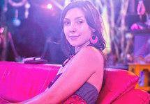 Мария Дапирка. Фото с личной ВК-страницы
