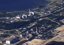 Ленинградская АЭС. Фото: Википедия