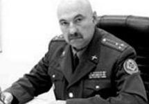 Генерал-майор Степан Ярощук. Фото: bellingcat.com
