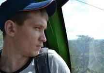 Дмитрий Третьяков. Фото с личной ФБ-страницы