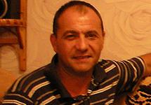 Руслан Трубач. Фото с личной ОК-страницы