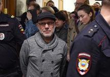 Алексей Малобродский в суде, 10.05.2018. Фото: novayagazeta.ru