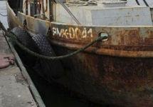 Траулер ЯМК-0041. Источник: gazeta.ru