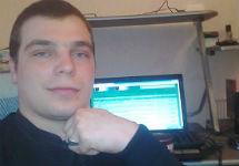Владислав Кулешов. Фото с личной ОК-страницы