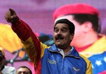 Николас Мадуро. Фото: notitotal.com