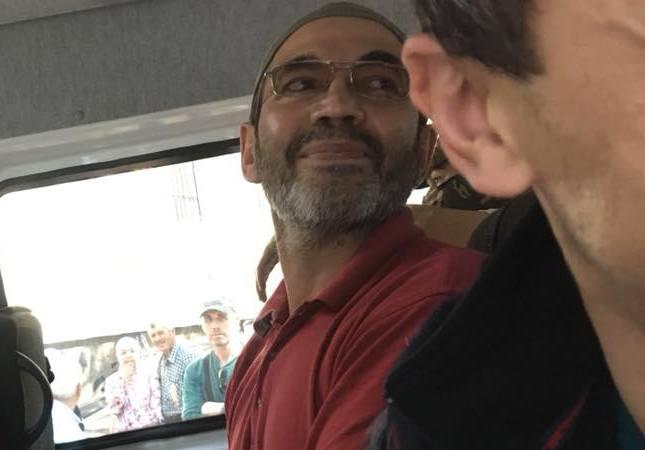 Активисты Мустафаев и Смаилов арестованы по второму бахчисарайскому делу